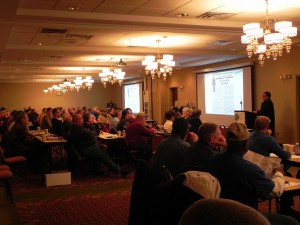 2015 PAAM Annual Meeting