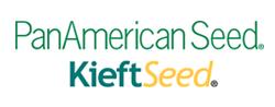 Pan American - Kieft Seed Logo