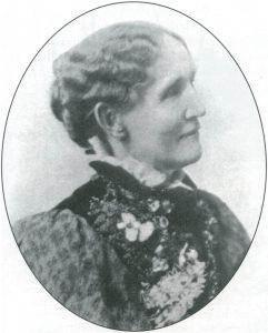 Theodosia Burr Shepherd Portrait